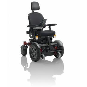 Кресло-коляска с электроприводом Dietz power SANGO Slimline Junior