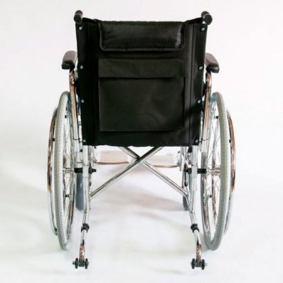 Инвалидная коляска Мега-Оптим FS 902С - 41 (46)  - фото №2