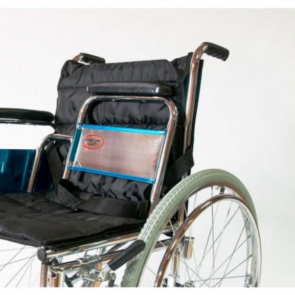 Инвалидная коляска Мега-Оптим FS 902С - 41 (46)  - фото №4