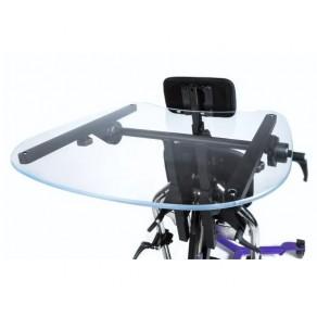 Столик прозрачный акриловый (53х61 см) EasyStand PB5630