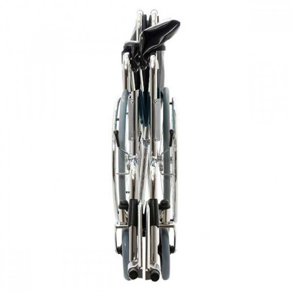 Кресла-коляска инвалидная Barry A1 - фото №4