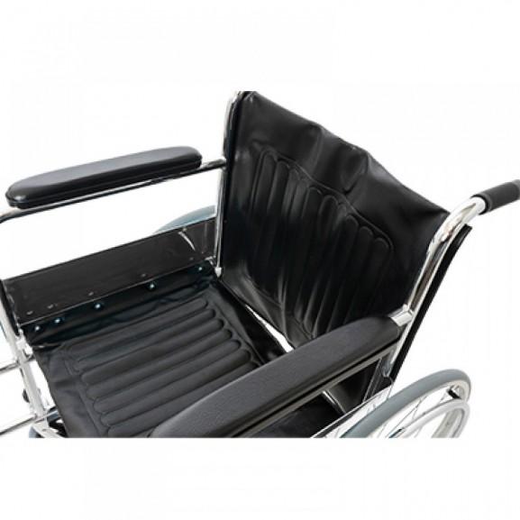 Кресла-коляска инвалидная Barry A1 - фото №5