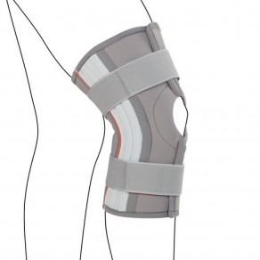 Ортопедический наколенник разъемный Otto Bock Genu Carezza 8362