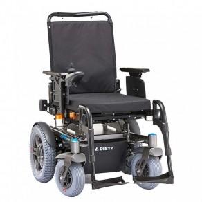 Кресло-коляска с электроприводом Dietz power MINKO