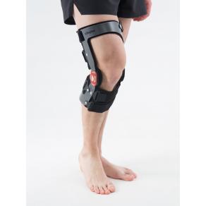 Профессиональный ортез колена для лыжников Reh4Mat Raptor 2 Short