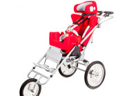 Скутер для кресла