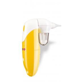 Назальный аспиратор для очищения носа у младенцев и детей B.Well WC-150