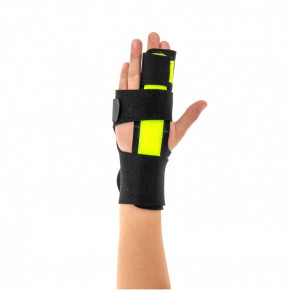 Детский ортез на пальцы Reh4Mat Fix-kg-14