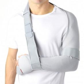 Ортез на плечо и руку с эластичным рукавом Reh4Mat Am-sob-07