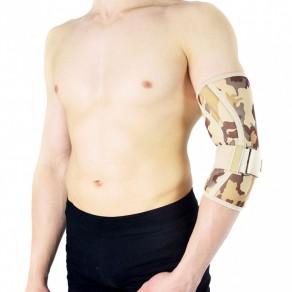 Анатомический ортез локтевого сустава с ортопедическими вставками Reh4Mat 4army-sl-04