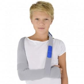 Детский ортез плеча и руки с перевязью Reh4Mat Am-sob-07
