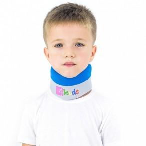 Мягкий ортопедический воротник для детей Reh4Mat Anelo 3 Eb-km