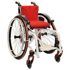 Детское кресло-коляска активного типа Sorg Jump alpha