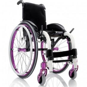 Кресло-коляска с ручным приводом активного типа Progeo Joker Junior