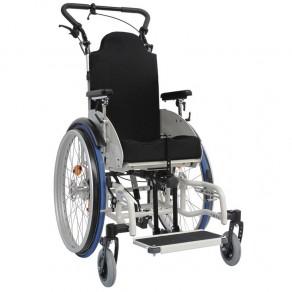 Детское кресло-коляска активного типа Sorg Tilty Vario