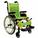Детская инвалидная коляска Karma Medical Ergo 752