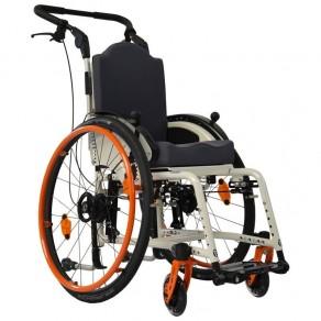 Детское кресло-коляска активного типа Sorg Vector