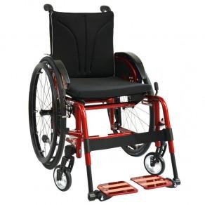 Детское кресло-коляска активного типа Sorg Vector BSA