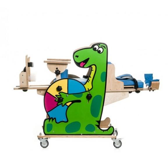 Кресло многофункциональное для детей с заболеванием ДЦП и детей-инвалидов Vitea Care Bingo - фото №3
