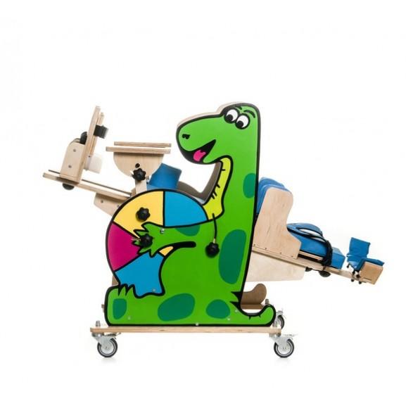 Кресло многофункциональное для детей с заболеванием ДЦП и детей-инвалидов Vitea Care Bingo - фото №4