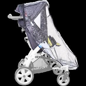 Навес с дождевиком для колясок (Только для T5S-Mini) Patron Rprk00108