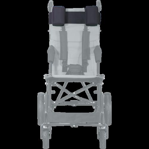 Подголовник регулируемый для колясок Patron Rprb002