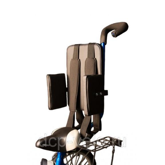 Специализированная спинка для велосипеда ВелоЛидер 001