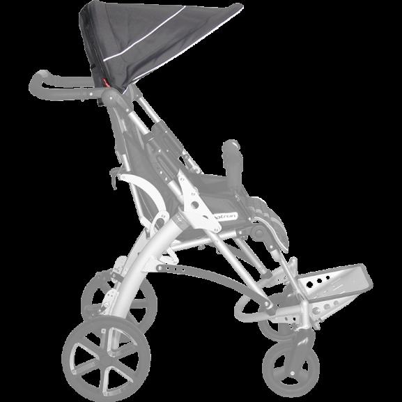 Зонтик от солнца для колясок Patron Rprk07401