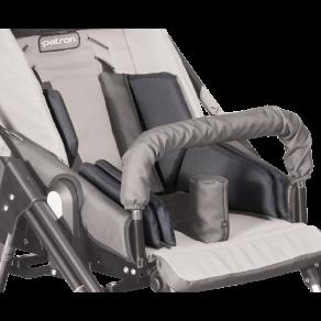 Подушечки для уменьшения сидения в коляске Дикси Patron Rprk090