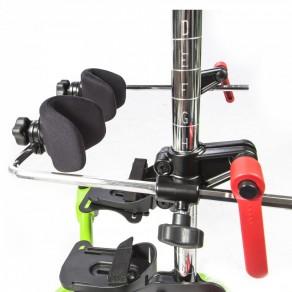 Регулируемые опоры для коленей 6 см EasyStand PA5556