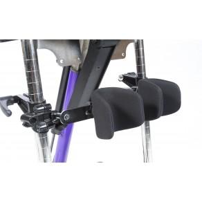 Регулируемые опоры для коленей 8 см EasyStand PB5622