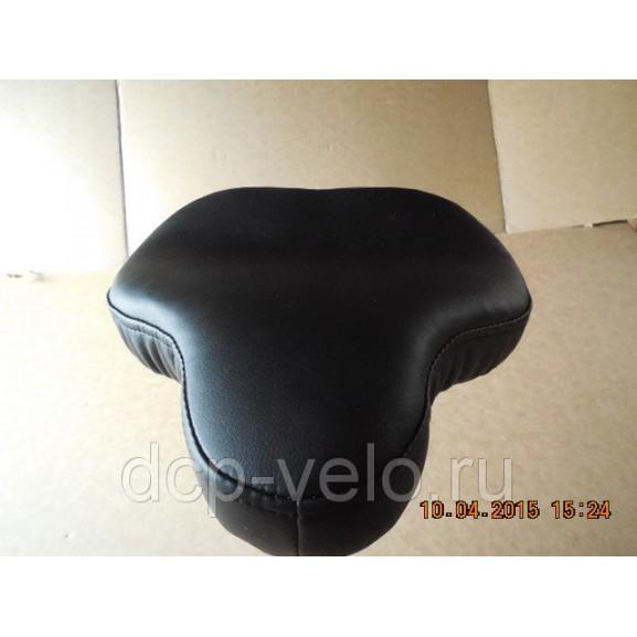 Специализированное сиденье для велосипеда ВелоЛидер 002