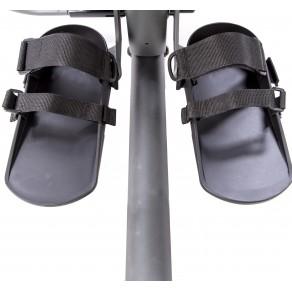 Двойные ремни для стоп, дл. 38 см. EasyStand PNG30031