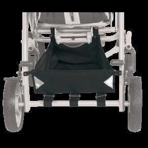 Корзина грузоподъемность до 10 кг (Fscw) для колясок Patron Rprk03701
