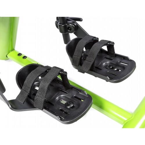 Двойные ремни для фиксации стоп 25 см EasyStand PT50082