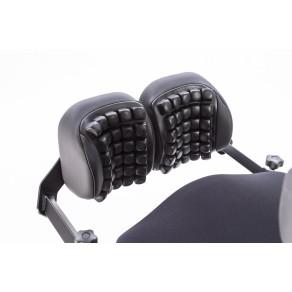 Размер коленоупоров Roho® 14 см. (две шт.) EasyStand PY5600-1
