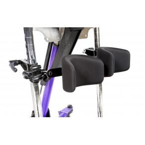 Регулируемые опоры для коленей 13 см EasyStand PB5626
