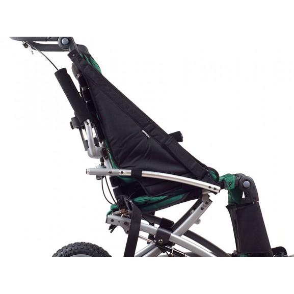 Цельная боковая панель для коляски Convaid Rodeo