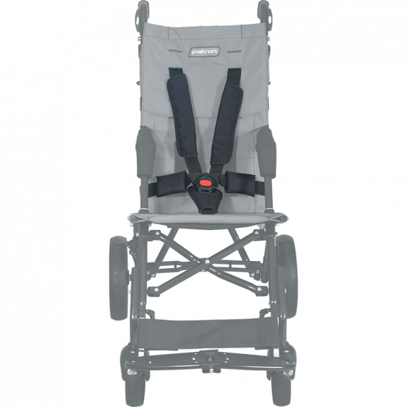 5-ти точечный ремень для колясок Patron Rprb021