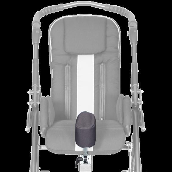 Абдуктор над коленями (регулируемый) для колясок Patron Rprk068 - фото №2