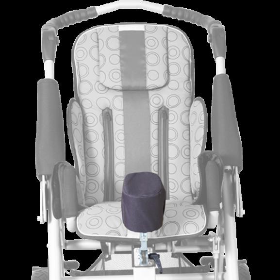 Абдуктор над коленями (регулируемый) для колясок Patron Rprk068 - фото №1