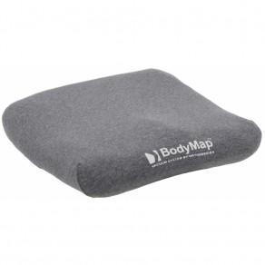 Чехол махровый для подушки BodyMap D Akcesmed Frotte Pf/bm-d