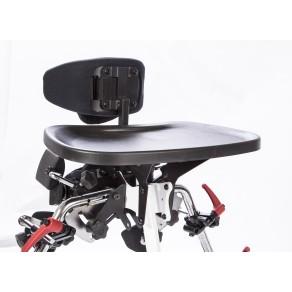 Черный литой столик 28х48 см EasyStand PA5712