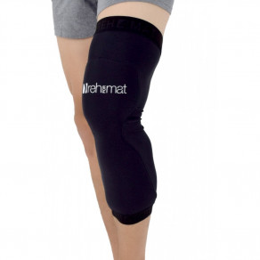 Эластичный защитный рукав на ортез колена Reh4Mat Rz-d