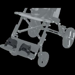 Фиксатор стоп для колясок Patron Rprb006