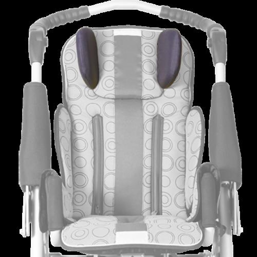 Подголовник классик для колясок Patron Rprk002