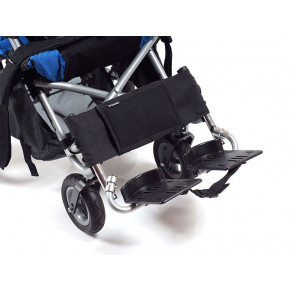 Опора для икр для коляски Convaid Cruiser