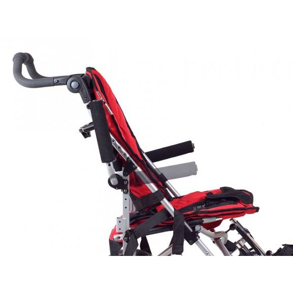 Откидные подлокотники, регулируемые по высоте для коляски Convaid Ez Rider