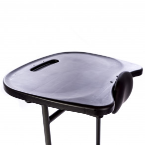 Черный формированный столик для поворотно-отводной передней части EasyStand PNG50418-1