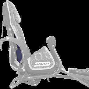 Клин под спинку для колясок Patron Rprk081